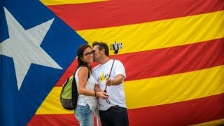 Catalonia Puts Independence Back on Spain