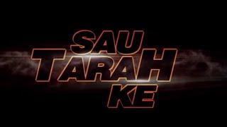 Sau Tarah Ke Lyrical video – Dishoom (2016)