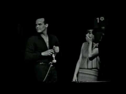 Harry Belafonte - Matilda (1966) Live