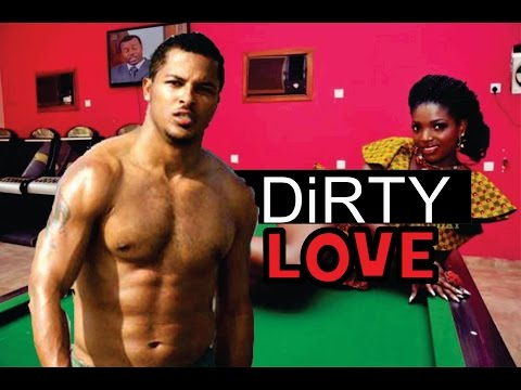 DIRTY LOVE PART 1 - LATEST NIGERIAN NOLLYWOOD MOVIE