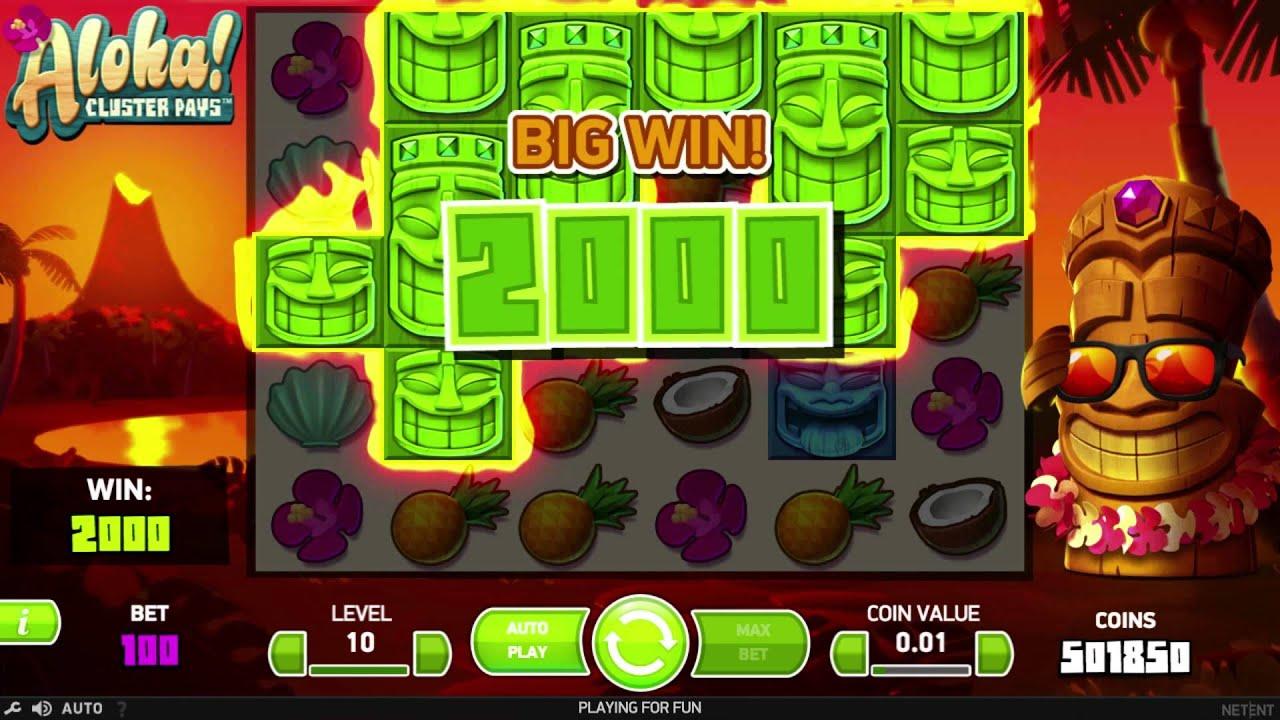 FairSpins für Easter Island im DrückGlück / PlayOJO Casino !