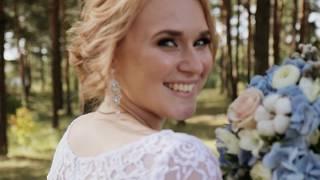 Артём и Леся  Красивые свадьбы в Москве и Твери  Студия Отражение