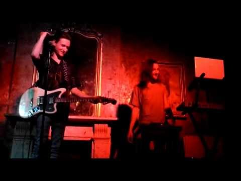 "Automatic Writing - ""Live at The Old Queen's Head, London - 18 November 2013"" (Full Show) 