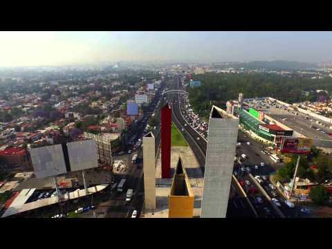 Torres de Satelite CineStyle  4K