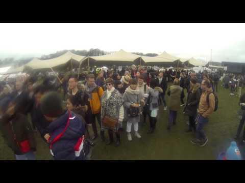 Dublin Prawn Festival