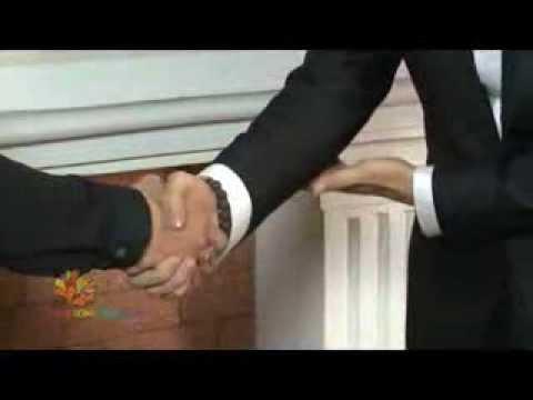 Kỹ năng bắt tay – Vui Sống Mỗi Ngày [VTV3 – 27.12.2013]