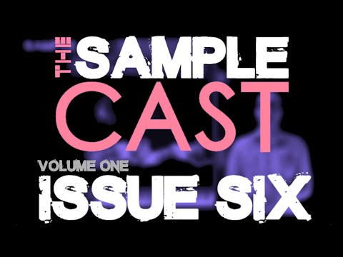 The Samplecast show 6 (featuring review of Thunder X3M by Strezov Sampling)