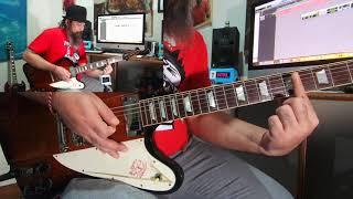 COKVLOG #42!!! LINTANG GUITAR TUTORIAL!