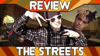 The Streets [ROBLOX Game Review]