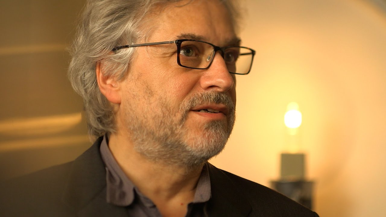 """Contender Conversations – The Red Turtle's Michael Dudok de Wit """"Timelessness"""""""