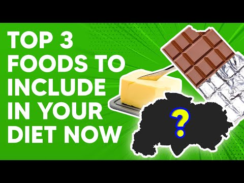 Top 3 Foods to Include in Your Diet | Melbourne Personal Trainers