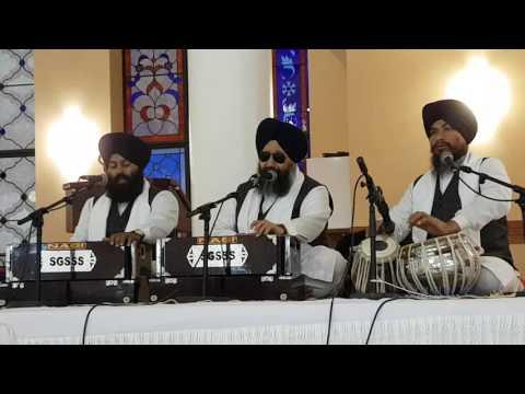 Hum Rulte Firte Koi Baat Na Puchta (Bhai Lakhwinder Singh Ji  Hazoori Ragi Sri Darbar Sahib)