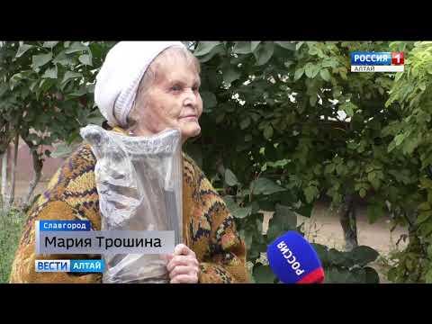 Жители Славгорода жалуются на систематические и внезапные отключения электроэнергии