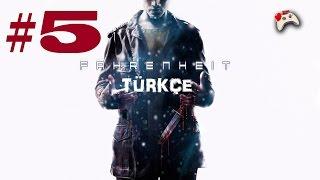 Fahrenheit: Indigo Prophecy #5 Bilinçaltına Yolculuk (1080p 60fps) Türkçe