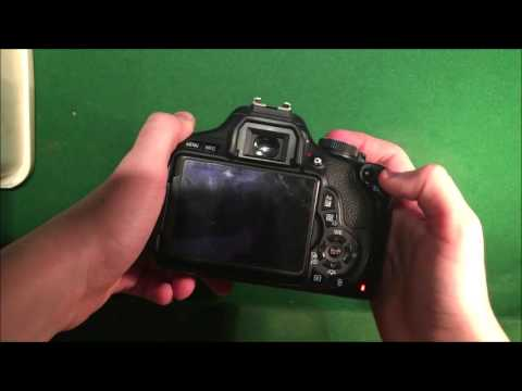 How To Fix Error 40 On Canon Cameras