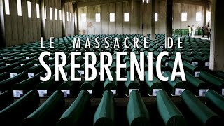 Srebrenica | ANALEPSE