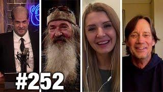 Video #252 DNC TRUMP/RUSSIA DOSSIER BACKFIRES BIGLY! Lauren Southern, Phil Robertson & Kevin Sorbo | LwC download MP3, 3GP, MP4, WEBM, AVI, FLV Januari 2018