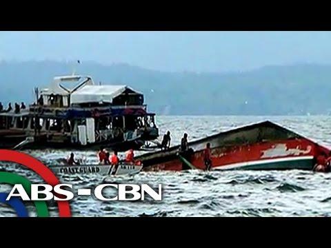 Coast Guard investigates Ormoc boat tragedy