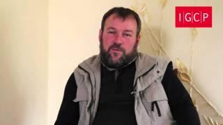 Священник выжил в плену у Айдара (Война в Донбассе. Прямая речь)