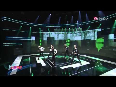 Simply K-Pop - BEAT WIN(비트윈) _ STALKER(스토커) - Ep.180 / 2015-09-11