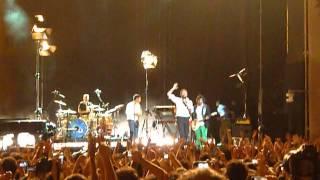 RAGAZZO FORTUNATO live #cortonamix - Jovanotti, Cortona, 4 Agosto 2013