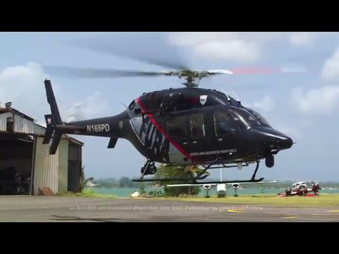 Puerto Rico's Bell 429