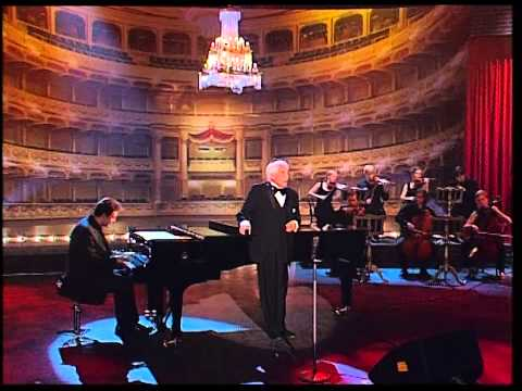 Johannes Heesters - Wetten, dass...? vom 6.12.2003