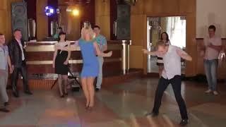 Стас Костюшкин - Женщина я не танцую
