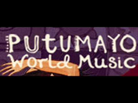 Putumayo World Music : Blues Around The World - Track 1
