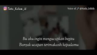 TERUNTUK IBU - TINTA KELAM ID