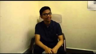 Daniel H Pre Lim Task Media