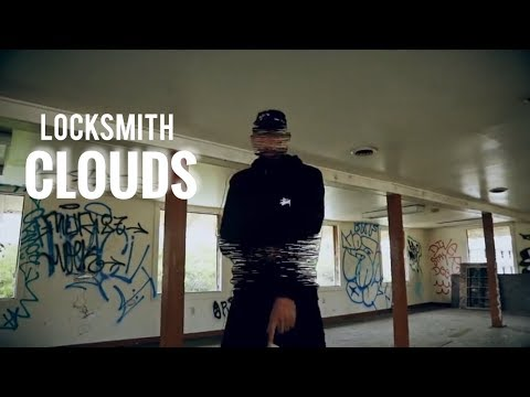 Locksmith - Clouds