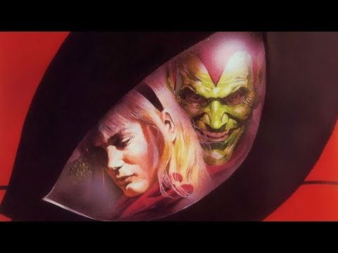 10 Marvel Graphic Novels You Must Read Before You Die