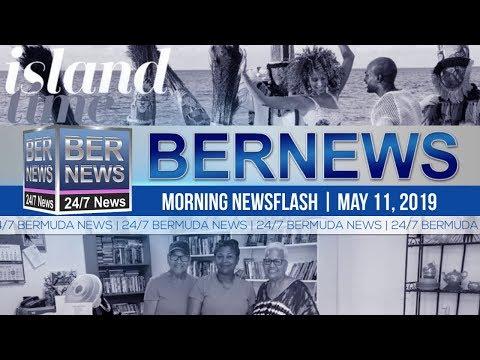 Bernews Newsflash For Saturday, May 11, 2019