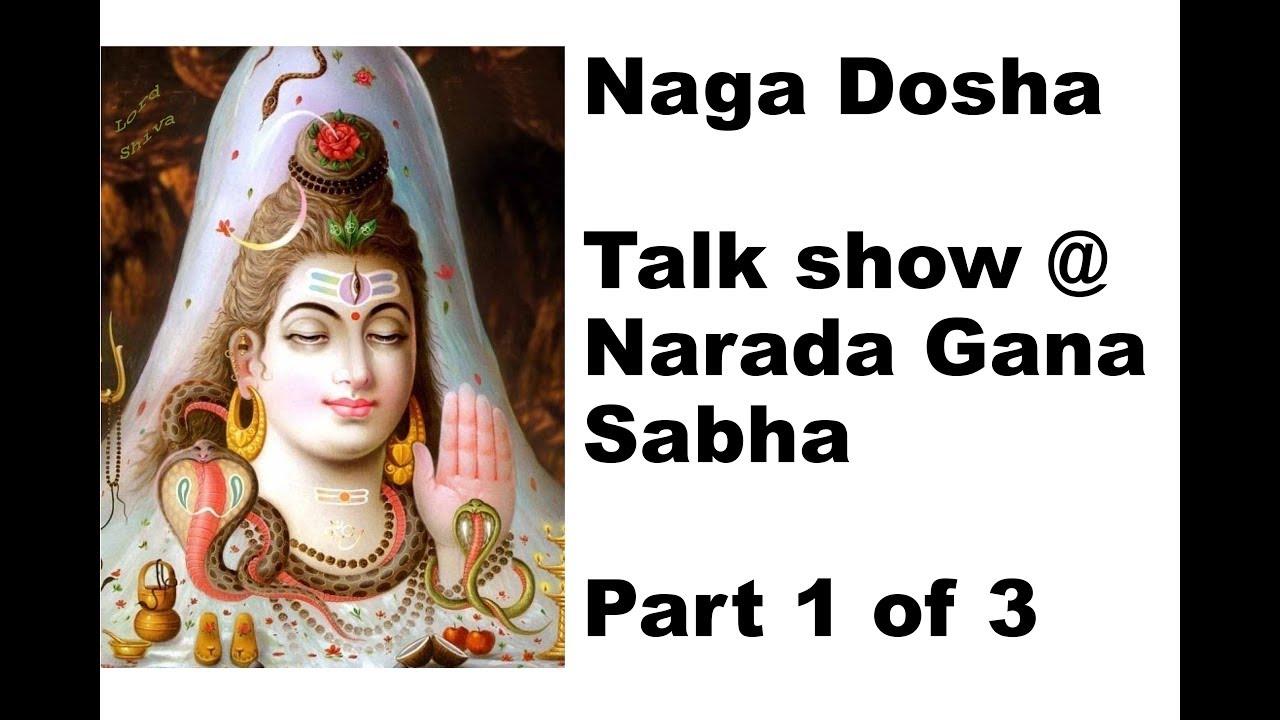 Naga animal in vedic astrology