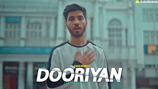 Ye Dooriyan (Unplugged Version) I Love Aaj Kal I Karan Nawani I Deepika Padukone I Saif Ali Khan