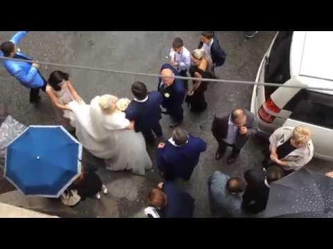 Yerevan, 24.09.16, Video-1, Mer Bakits Hars Taran. Depi Ejmiatsin.