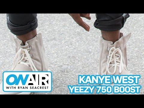 kanye west 750 boost