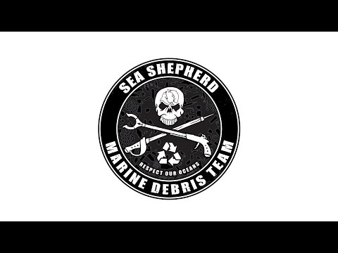 Sea Shepherd Clean Up With Oonas Diving Center