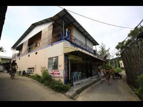 Pongpan House Phi Phi - Phi Phi Island - Thailand