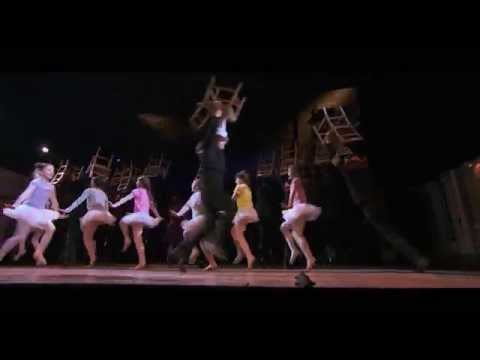 Billy Elliot The Musical Live - Solidarity Clip