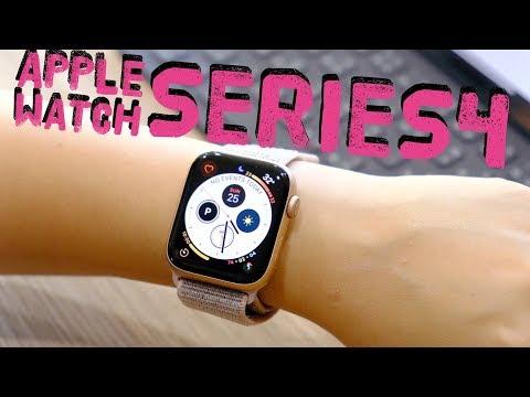 รีวิว Apple Watch Series 4 แบบไทยไทย | อะไรดี พี่ก็ว่าดี - วันที่ 25 Nov 2018