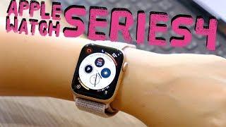 รีวิว Apple Watch Series 4 แบบไทยไทย | อะไรดี พี่ก็ว่าดี