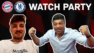 Champions League Watch Party mit Giovane Élber! #FCBCFC