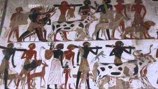 Lost Kingdoms of Africa 1 of 4 Nubia HD