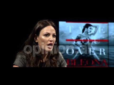 BLEONA Intervista e plote