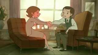 Доктор рыба - Short Movie | (анимация)