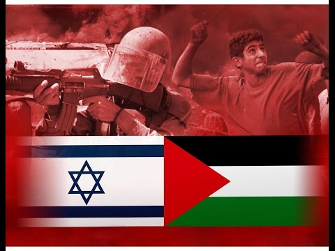 Israel & Palestine Not Close to Peace