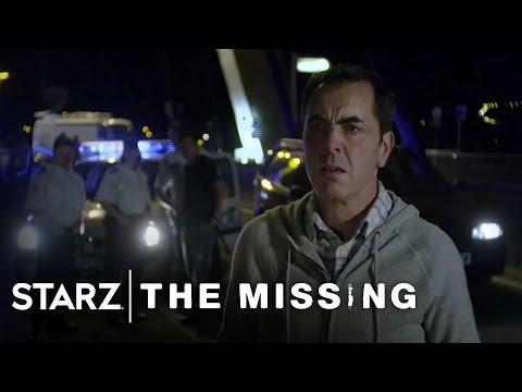 The Missing | Season 1, Episode 6 Preview | STARZ