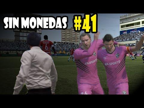 TENEMOS UN NUEVO FUTTIE CHETADO EN PRIMERA DIVISION !!! - FIFA 17